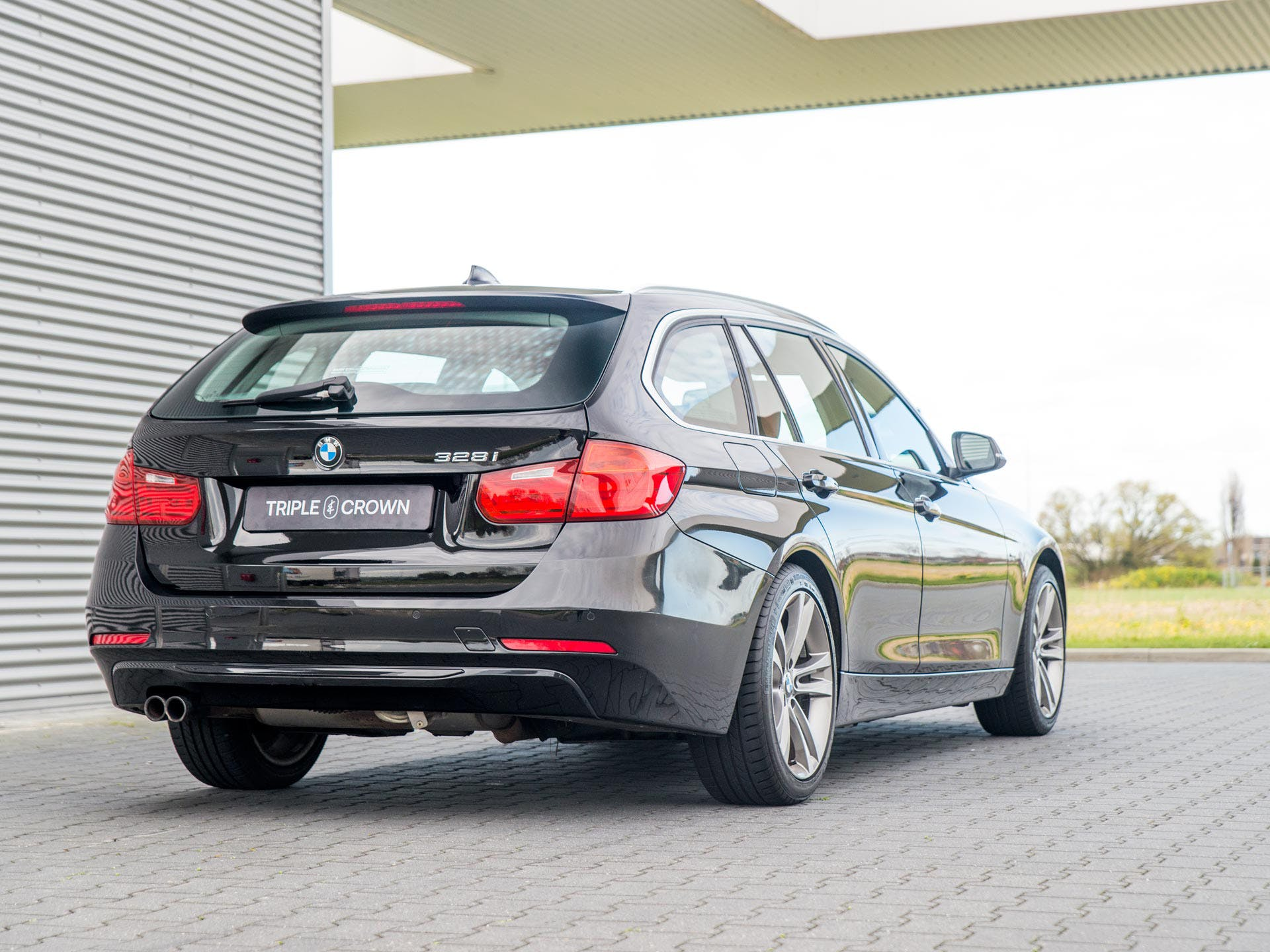 Tweedehands BMW 3 Serie Touring 328i occasion