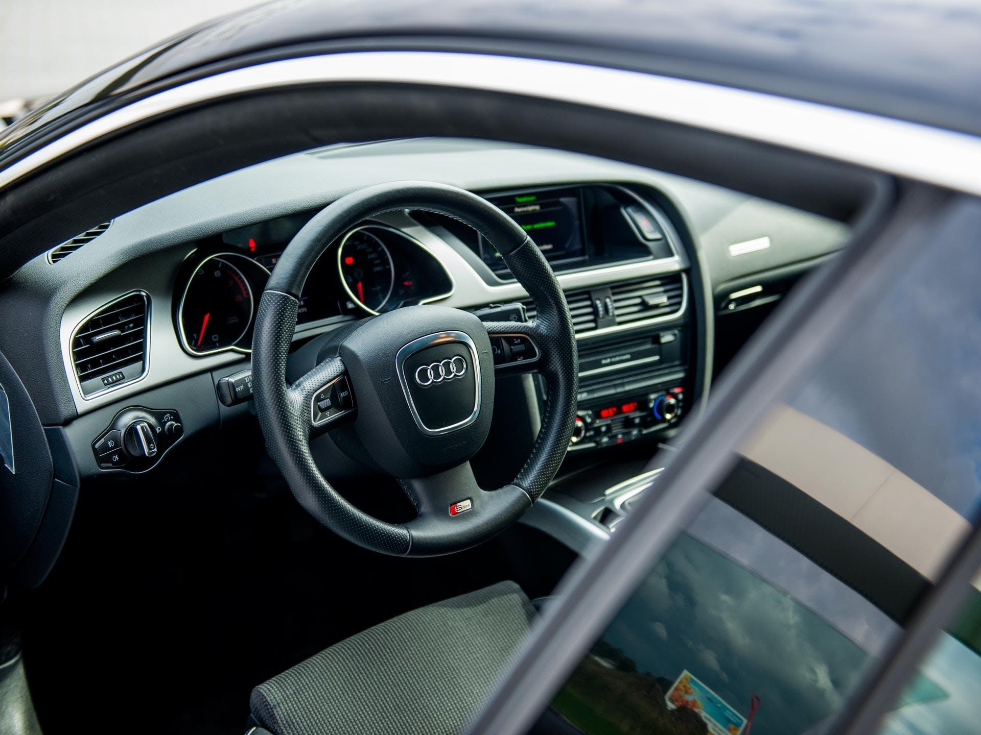 Tweedehands Audi A5 Sportback 2009 occasion