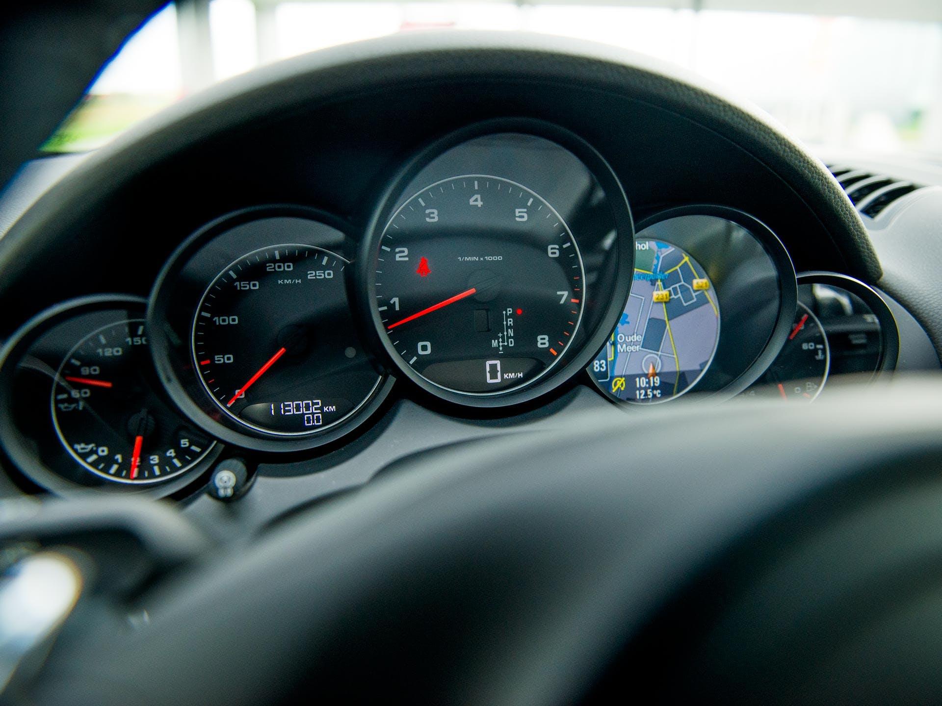 Tweedehands Porsche Cayenne 3.6 2013 occasion