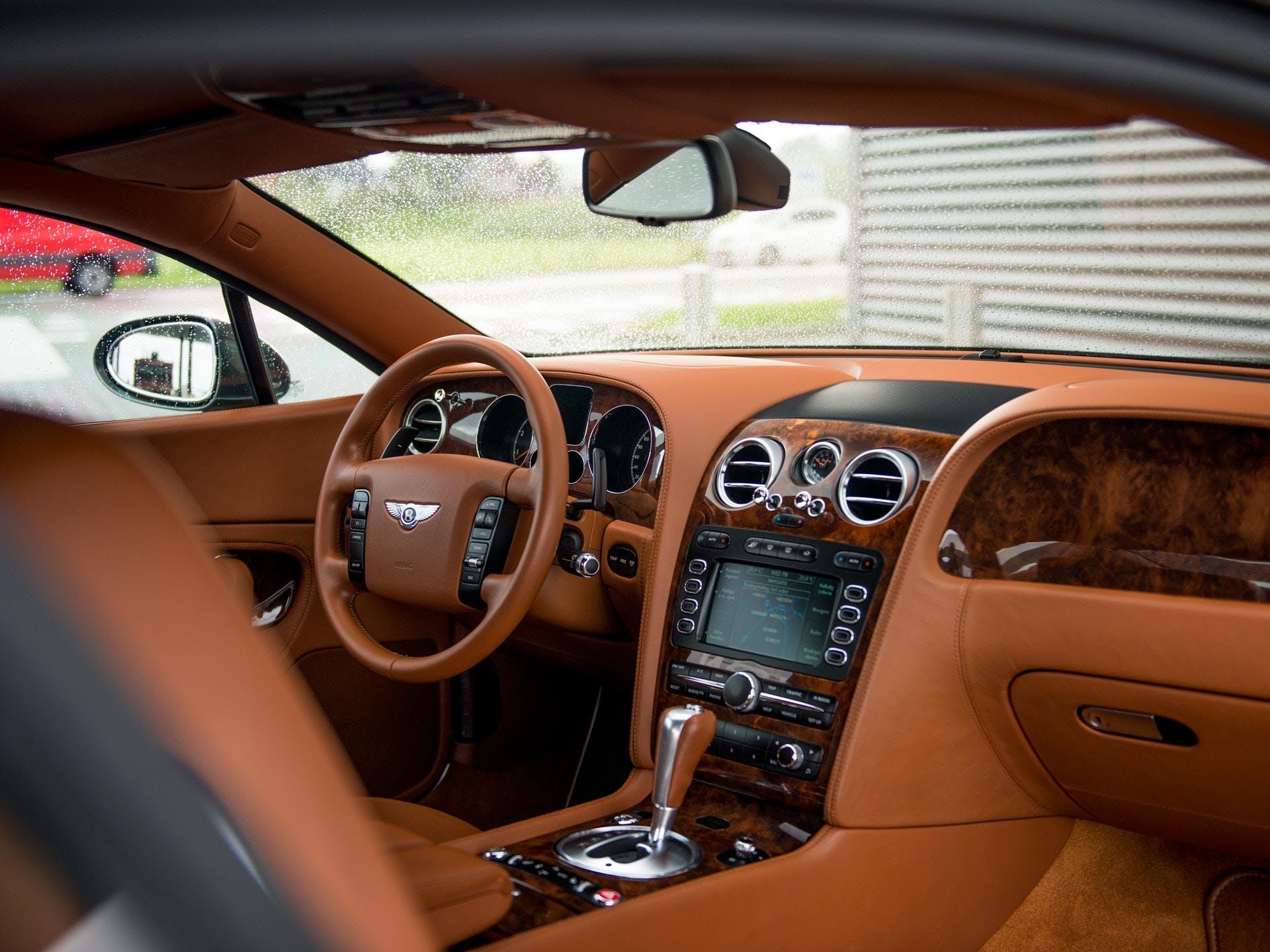Tweedehands Bentley Continental GT 2004 occasion
