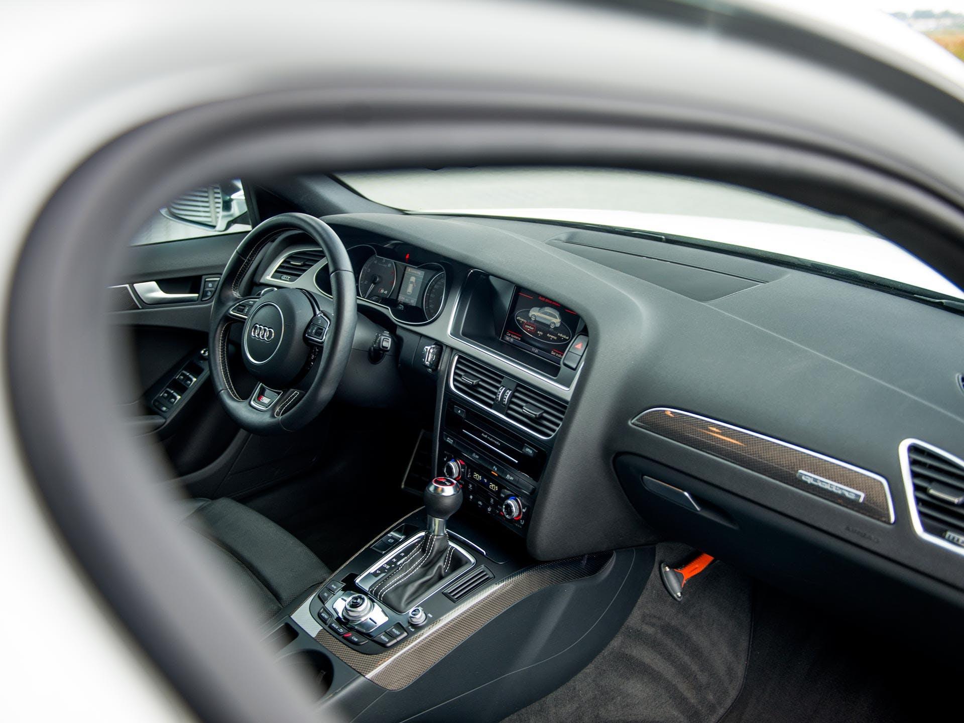Tweedehands Audi S4 Avant 2014 occasion