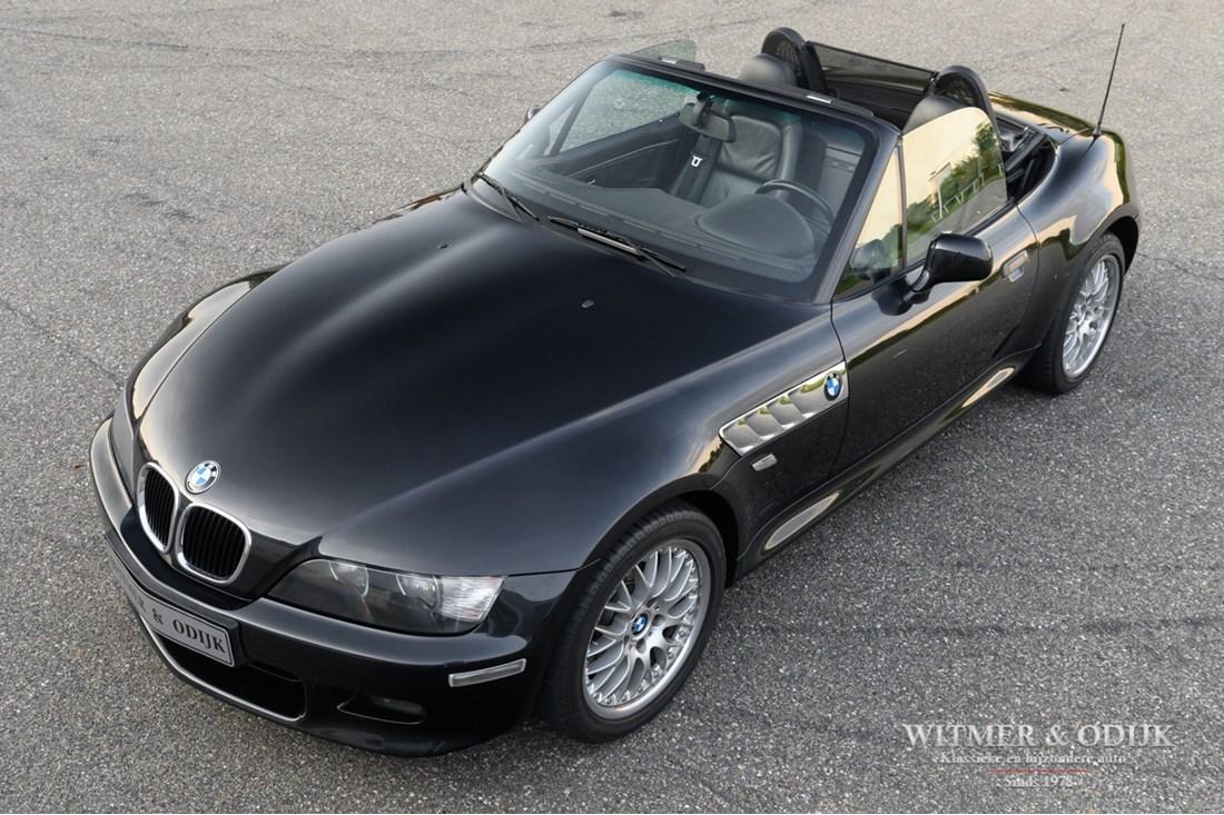 Tweedehands BMW Z3 Roadster 2001 occasion