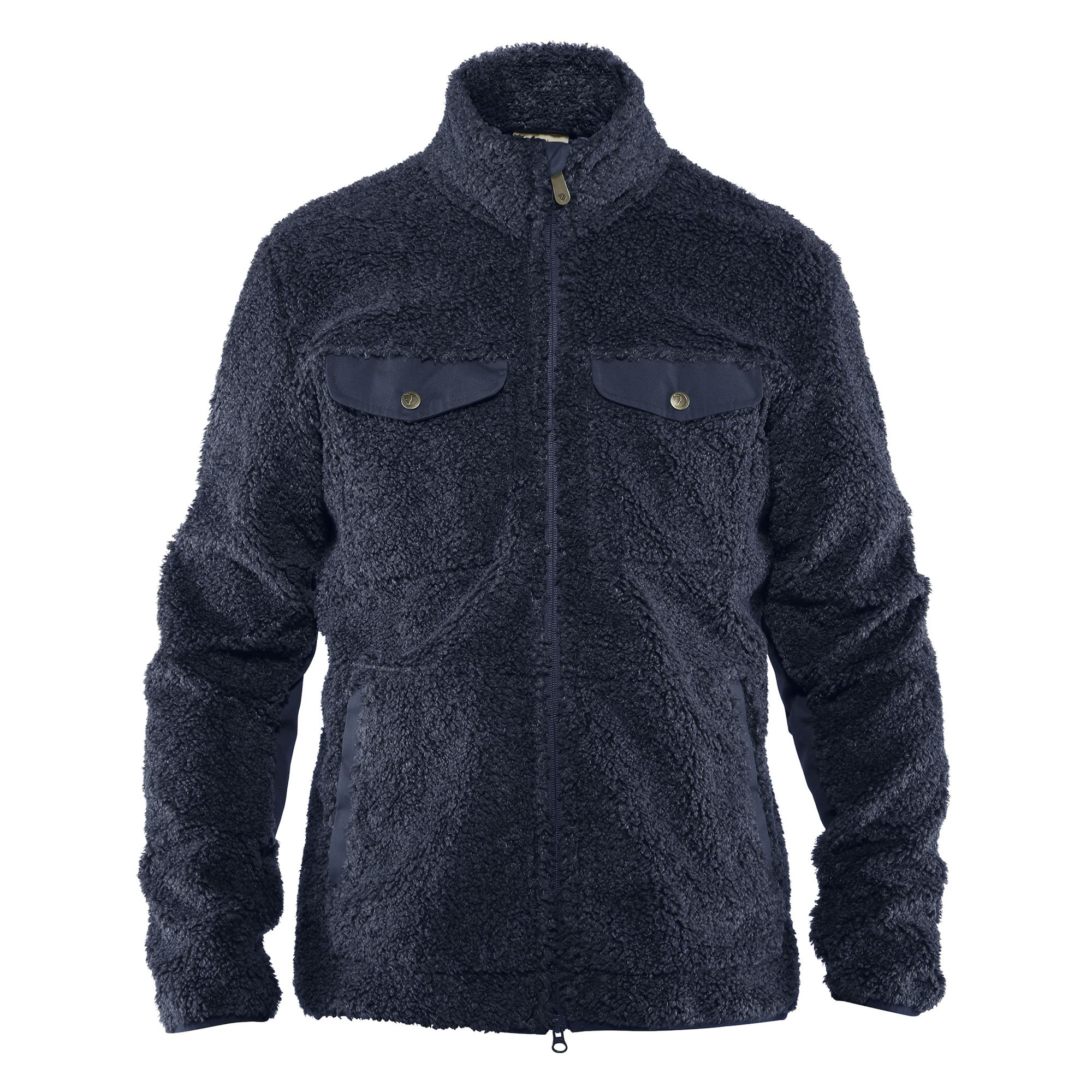 fjallraven, fleece vest, jack