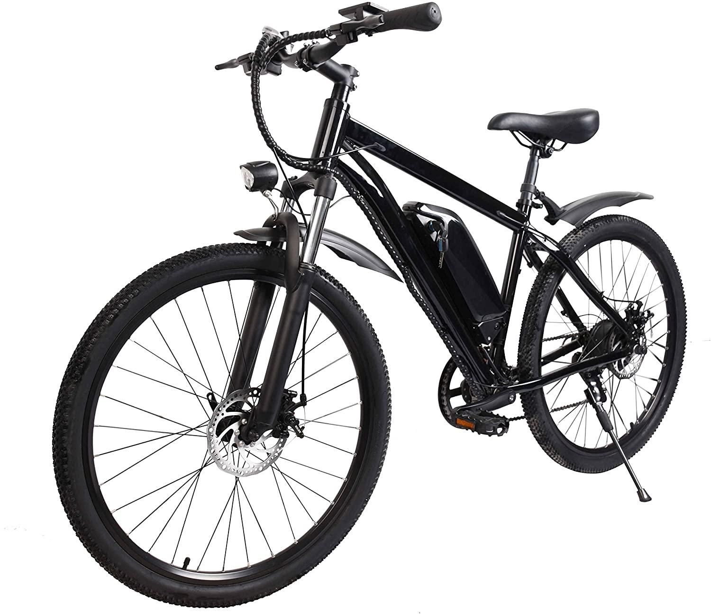 futura e-bike, pedelec, amazon, stunt, elektrische fiets
