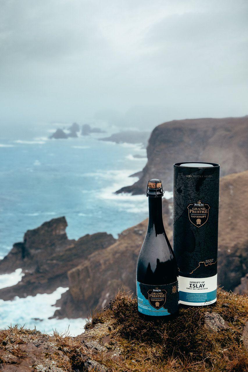Meesterbrouwer Gerard onthult het geheim achter het maken van Whisky Hertog Jan