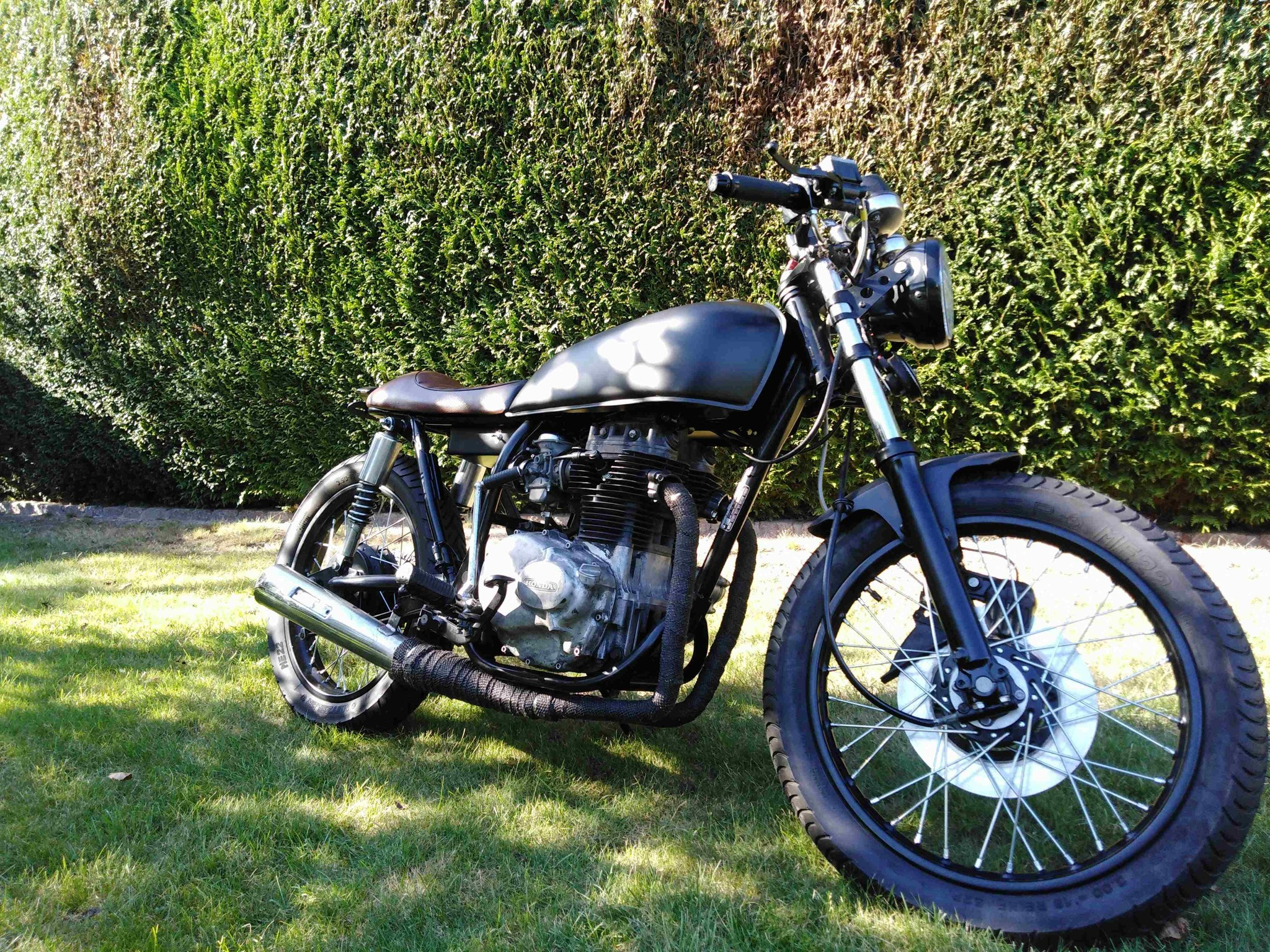 Betaalbare custom bikes 3500 euro