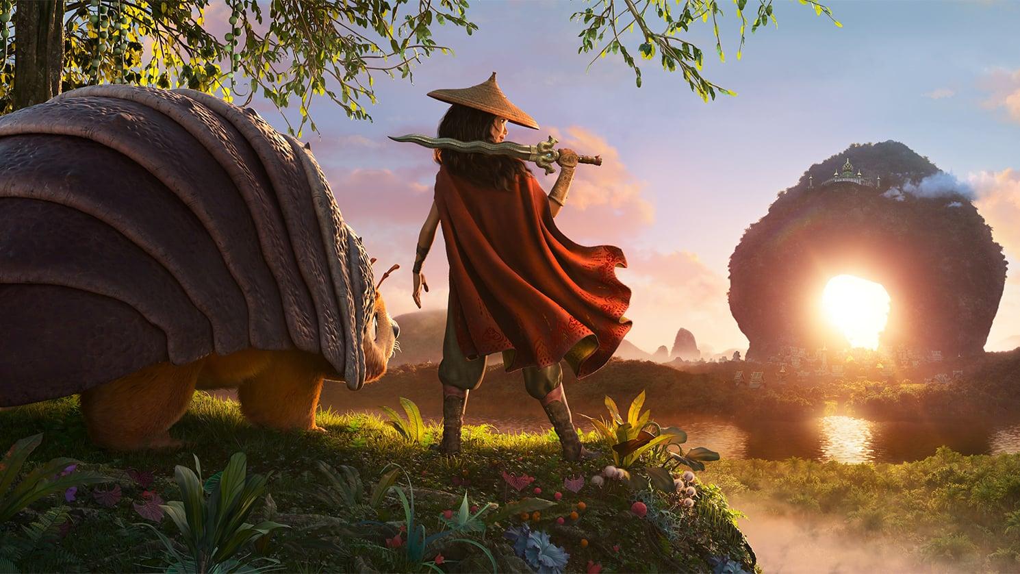 Topscore op Rotten Tomatoes: Disney+ heeft meesterwerk in handen - Manners Magazine