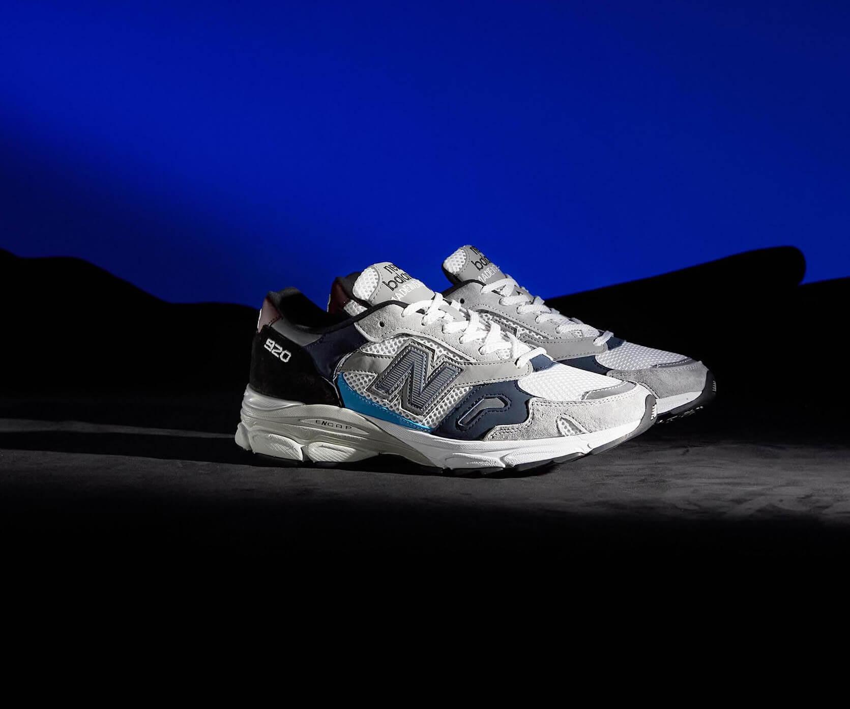 new balance uk 920, nieuwe sneakers, week 40