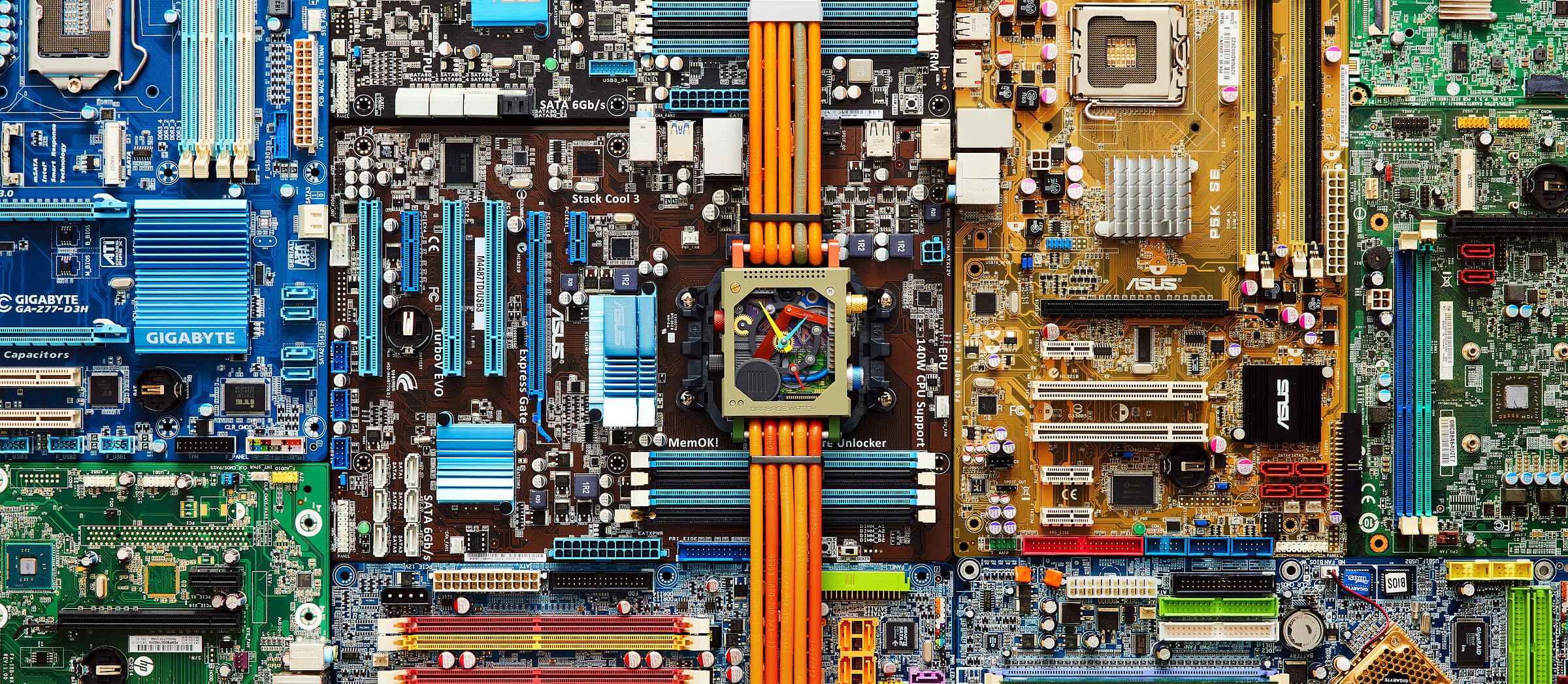vollebak, garbage watch, tech-afval, e-waste