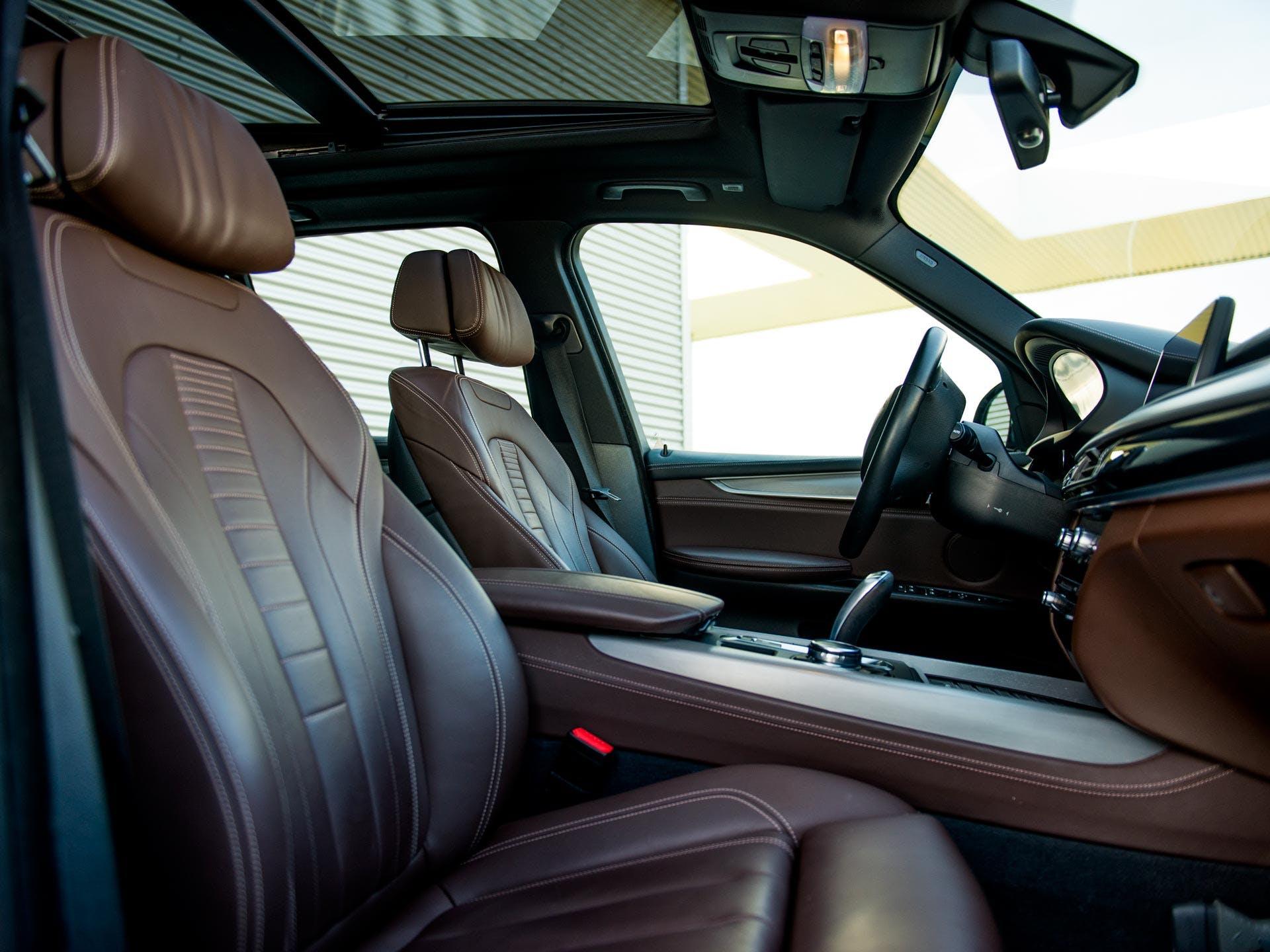 Tweedehands BMW X5 xDrive40e 2015 occasion