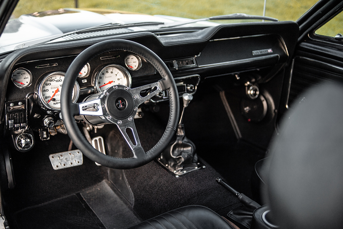 Tweedehands Ford Mustang 1968 occasion