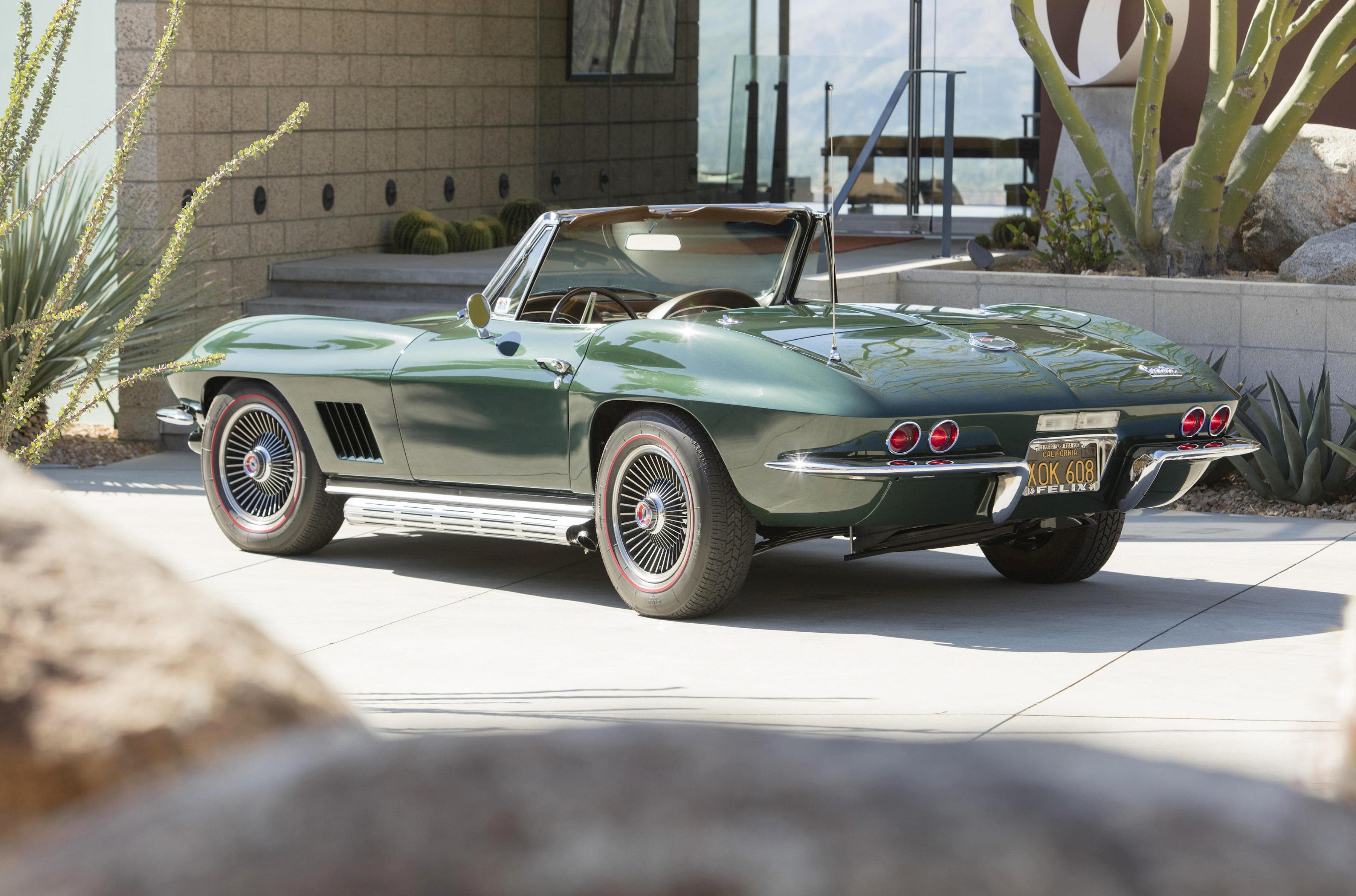 joe biden, cabrio, corvette stingray, auto, the beast, joe biden