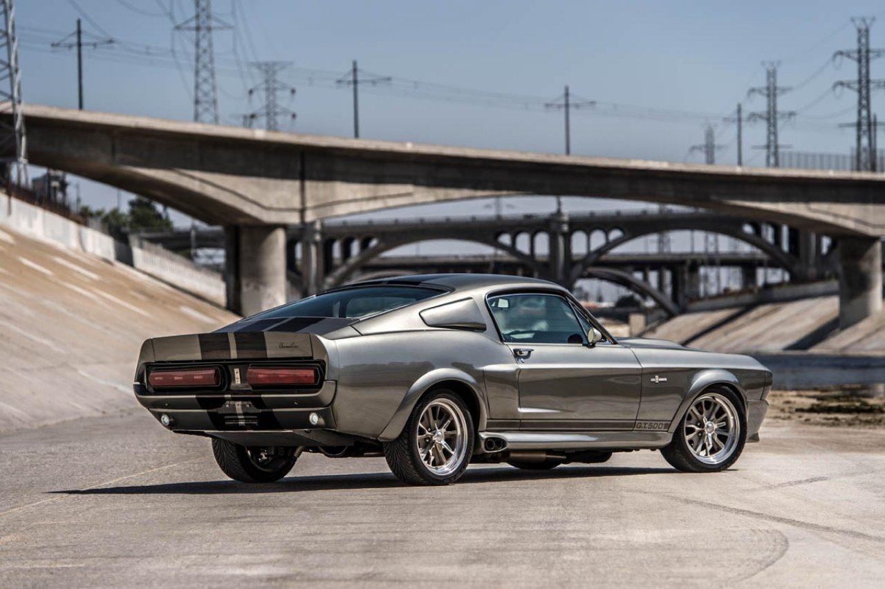 Ford Mustang Eleanor 1967 Te Koop