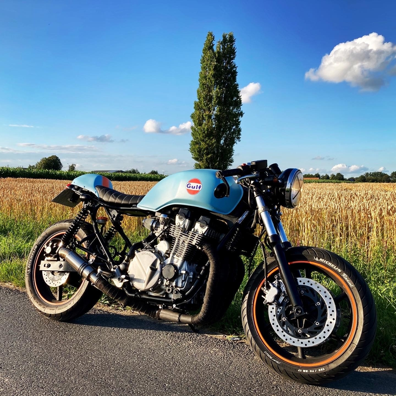 drie betaalbare custom bikes 7500 euro