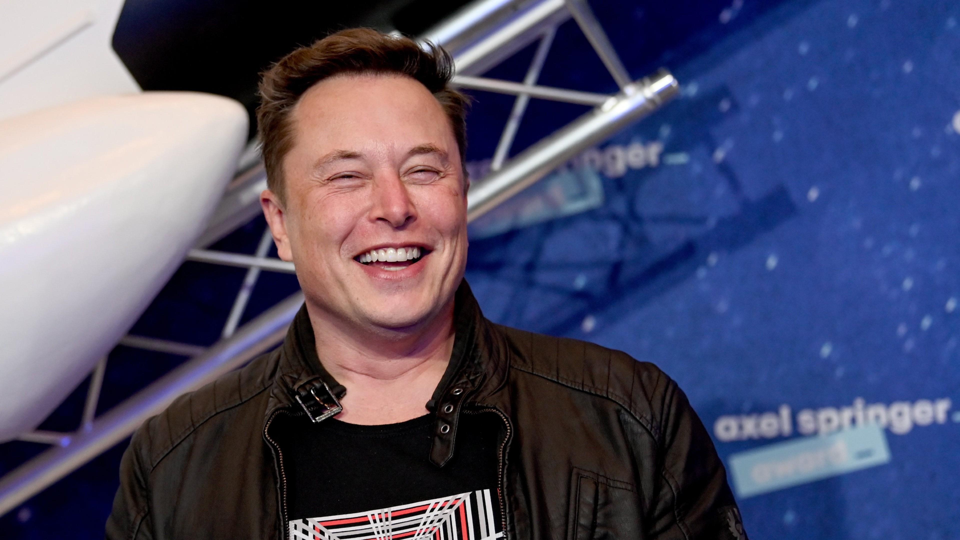 Bitcoin schiet omhoog na Lord of The Rings-tweet van Elon Musk - Manners Magazine