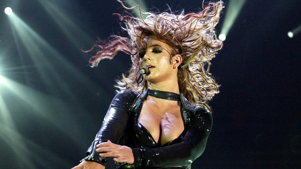 Ongelukkige timing: ook Netflix duikt op de Britney Spears-hype - Manners Magazine