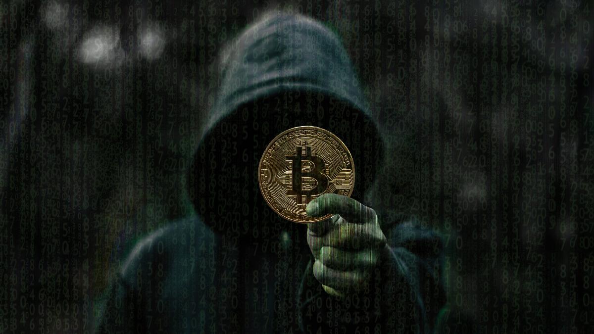 De schaduwkant van Bitcoin in schrikbarend perspectief - Manners Magazine