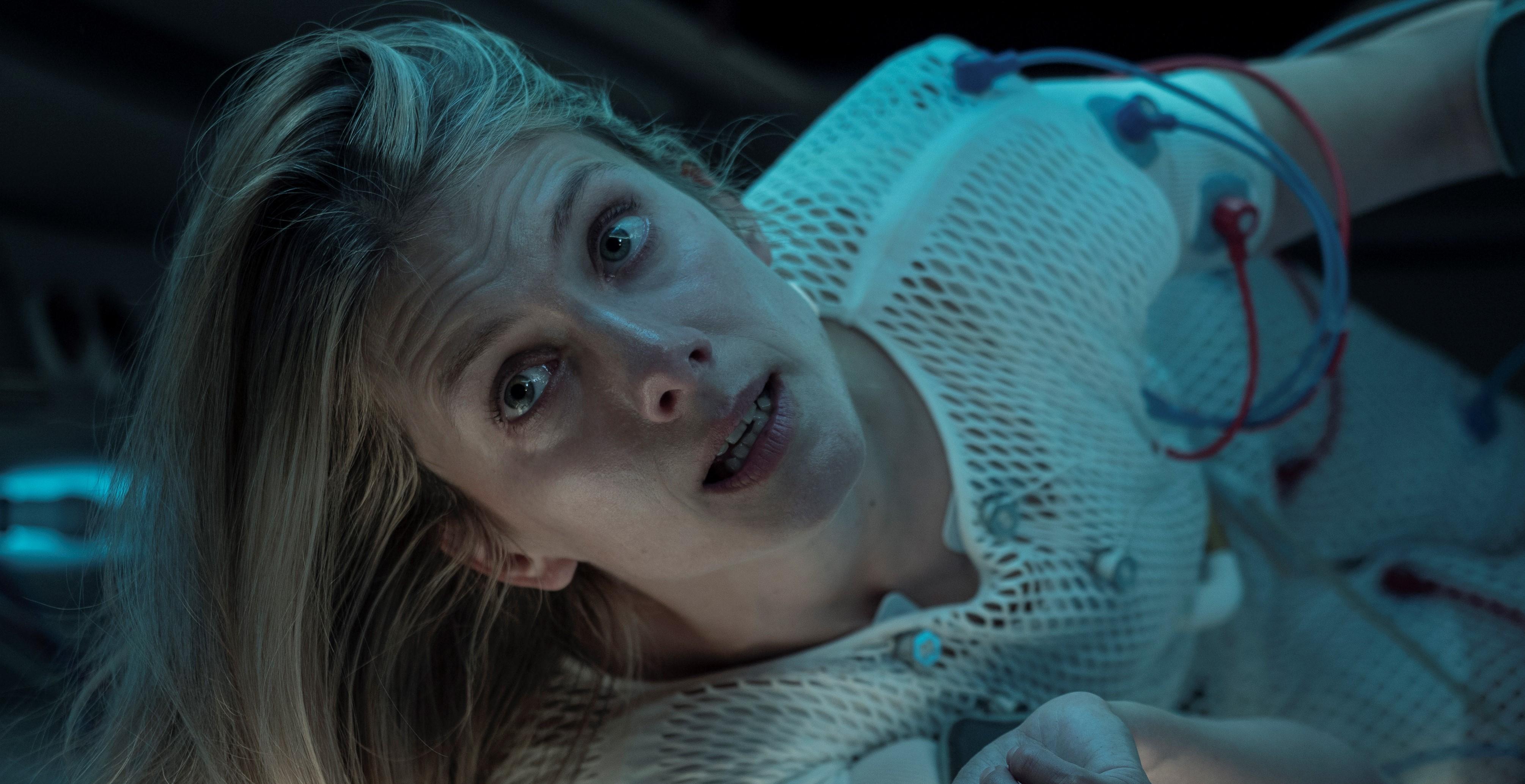 Oxygen: durf jij de nieuwe claustrofobische thriller van Netflix aan? - Manners Magazine